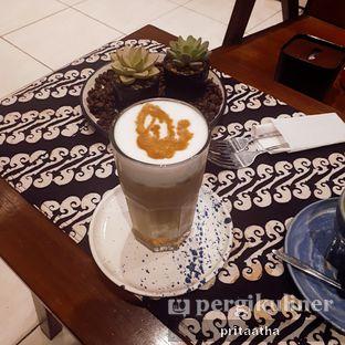 Foto review Kongah Coffee oleh Prita Hayuning Dias 1