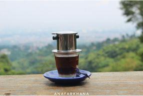 Foto Cascara Coffee