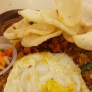 Foto 2 - Makanan di Tong Tji Tea & Snack Bar oleh IG: FOODIOZ