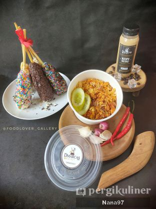 Foto 4 - Makanan di DMarcas Kopi oleh Nana (IG: @foodlover_gallery)
