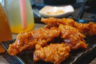 Foto 12 - Makanan di Mujigae oleh yudistira ishak abrar