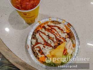 Foto 1 - Makanan di The Halal Guys oleh Rensus Sitorus