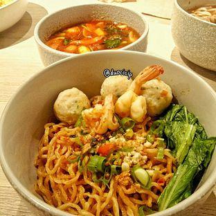 Foto 4 - Makanan(Tom Yam Noodle Soup) di Khao Khao oleh felita [@duocicip]