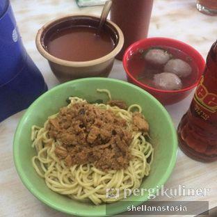 Foto 1 - Makanan di Bakmie BBT oleh Shella Anastasia