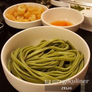 Foto 5 - Makanan di Shaboonine Restaurant oleh @teddyzelig