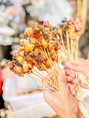 Foto review Sate Jando oleh Makan2 TV Food & Travel 2