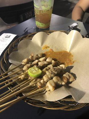 Foto - Makanan di Sate Taichan Bang Yoyo Khas Senayan oleh Kami  Suka Makan