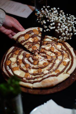 Foto 9 - Makanan di Gia Restaurant & Bar oleh Yohanes Cahya