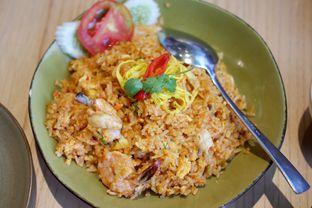Foto review Tomtom oleh Chrisilya Thoeng 4