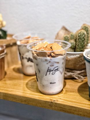 Foto - Makanan(Es roegal) di Kopi Soe oleh Stellachubby