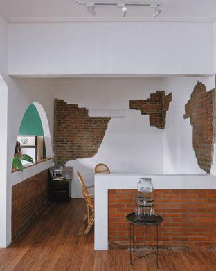 Foto review Sir Coffee House oleh Della Ayu 3