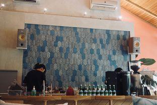 Foto 7 - Interior di Kinokimi oleh Fadhlur Rohman
