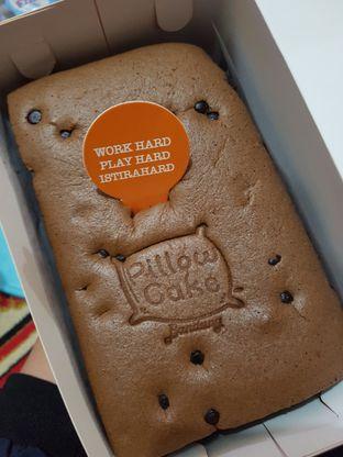 Foto review Pillow Cake oleh Reni Andayani 2