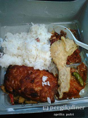 Foto 1 - Makanan di Gudeg Yogya Bu Darmo / Bu Yati oleh Aprilia Putri Zenith
