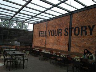 Foto 1 - Interior di Two Stories oleh Review Dika & Opik (@go2dika)