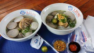 Foto - Makanan di A Fung Baso Sapi Asli oleh Putri Evy
