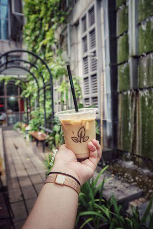 Foto 1 - Makanan(Es kopi susu nagara) di Bukanagara Coffee oleh Stellachubby