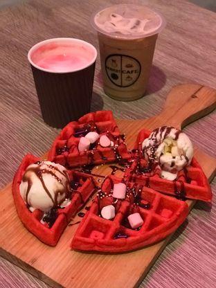Foto 1 - Makanan di Dessert Cafe oleh yudistira ishak abrar