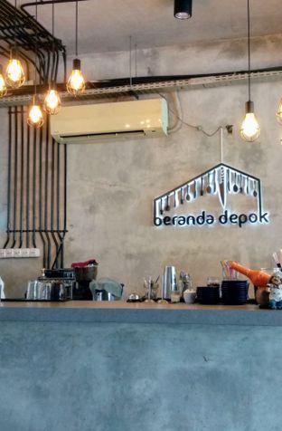 Foto 2 - Interior di Beranda Depok Cafe & Resto oleh Ika Nurhayati