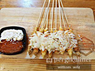 Foto 2 - Makanan di Warung Opi oleh William Wilz