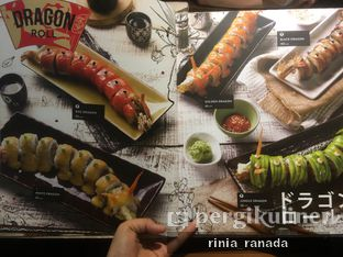 Foto 22 - Menu di Zenbu oleh Rinia Ranada