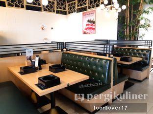 Foto review Shaburi & Kintan Buffet oleh Sillyoldbear.id  3
