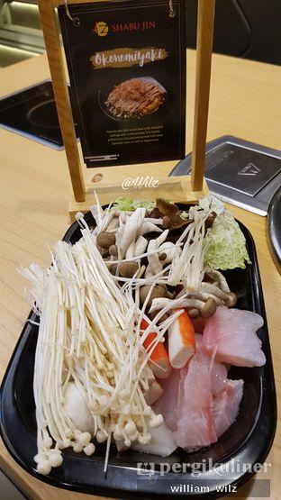 Foto 1 - Makanan di Shabu Jin oleh William Wilz