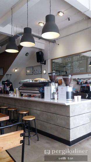 Foto 3 - Interior di The Caffeine Dispensary oleh Selfi Tan
