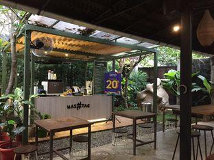 Foto 3 - Interior di Babi Tjoy oleh Yohanacandra (@kulinerkapandiet)