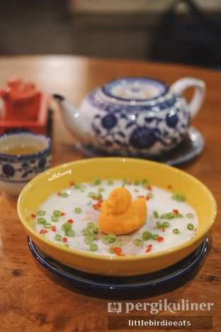 Foto - Makanan di Fook Yew oleh EATBITESNAP // Tiffany Putri