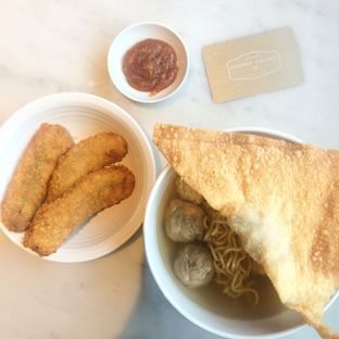 Foto 7 - Makanan di Roemah Kuliner oleh Yulia Amanda