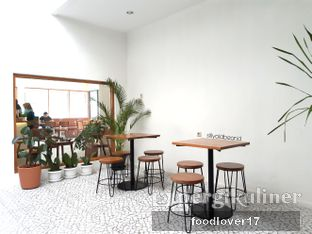 Foto review Manakala Coffee oleh Sillyoldbear.id  10