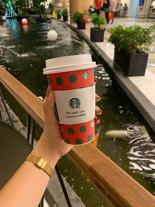 Foto review Starbucks Coffee oleh Wawa | IG : @foodwaw 2