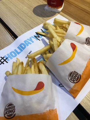 Foto review Burger King oleh Mitha Komala 2