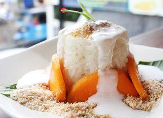 6 Mango Sticky Rice di Jakarta yang Rasanya Legit Banget
