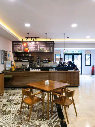 Foto 5 - Interior di de'CLAN Resto & Cafe oleh yudistira ishak abrar