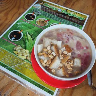 Foto Makanan di Saung Bandung