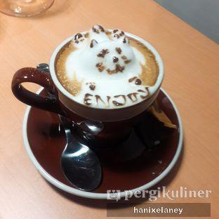 Foto review Mokka Coffee Cabana oleh Fakhrana Hanifati 6