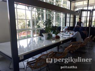 Foto review Aps3 Social Hub - Kampi Hotel oleh Prita Hayuning Dias 7