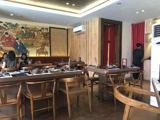 Foto review Chongqing Liuyishou Hotpot oleh Budi Lee 7