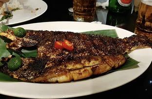 Foto 1 - Makanan di SF6 Seafood oleh Mitha Komala