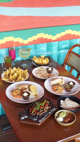 Foto 5 - Makanan di Amigos Bar & Cantina oleh Theodora