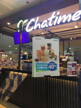 Foto 6 - Eksterior di Chatime oleh Deasy Lim