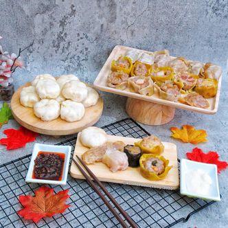 Foto Makanan di Caesar Dimsum