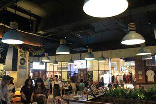 Foto 6 - Interior di Pizza E Birra oleh Prido ZH