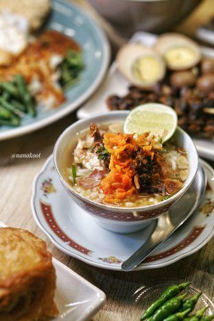 Foto 2 - Makanan di Soto Kudus Senayan oleh Nanakoot