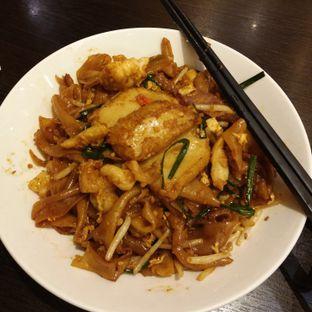 Foto 4 - Makanan(kwetiaw goreng Penang) di The Duck King oleh Mishella