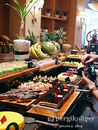Foto 3 - Makanan di Sailendra - Hotel JW Marriott oleh Jessica Sisy