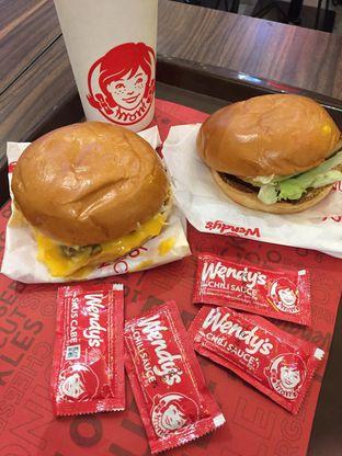 Foto 4 - Makanan di Wendy's oleh yudistira ishak abrar