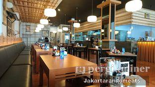 Foto 6 - Interior di Hajime Ramen oleh Jakartarandomeats